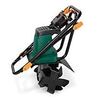Motobineuse électrique FPT800 800 W 28 cm