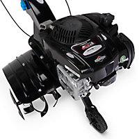 Motobineuse thermique Mac Allister MTP625B&S 60 cm 150 cc