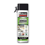 Mousse expansive Power Rubson 500ml