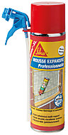 Mousse expansive Sika Sikaboom XL 400 ml
