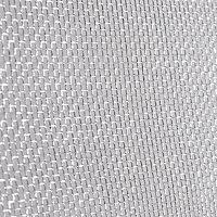 Moustiquaire de fenêtre enroulable en alu blanc Kocoon 125 x h.150 cm