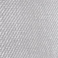 Moustiquaire de fenêtre enroulable en alu blanc Kocoon 160 x h.170 cm
