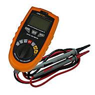 Multimètre autocalibré 32CAL