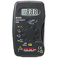 Multimètre de poche 13CAL avec housse