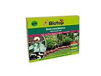 Nématodes Hb contre vers blanc Biotop (5 millions)