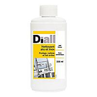 Nettoyant alu et inox Diall 250ml
