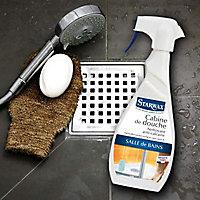 Nettoyant anti-calcaire Cabine de douche 500 ml