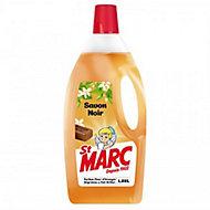 Nettoyant au savon noir St Marc 1,25L