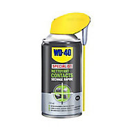 Nettoyant Contacts WD-40 Specialist 250 ml