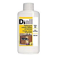 Nettoyant cuivre laiton et bronze Diall 250 ml