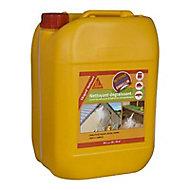 Nettoyant-dégraissant pour surfaces extérieures Sika Sikagard 20 L