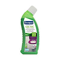 Nettoyant detartrant gel wc 750 ml