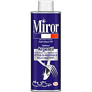 Nettoyant métaux/anti-oxydant argent Miror 250ml