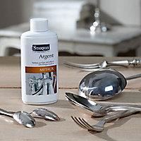 Nettoyant métaux spécial argent Starwax 250ml
