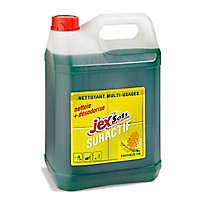 Nettoyant multi-usages suractif senteur pin Jex professionnel 5L