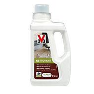 Nettoyant parquet Incolore 500 ml