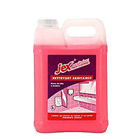 Nettoyant sanitaires Floral 5L