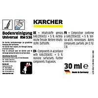 Nettoyeur de sol Karcher FC5