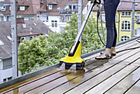 Nettoyeur de terrasses en bois Karcher PCL4