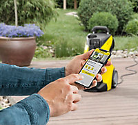 Nettoyeur haute pression Karcher K5 Premium Smart Control 145 bar