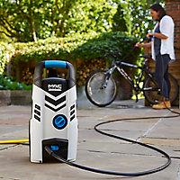 Nettoyeur haute pression Mac Allister MPWP100D-2 1300 W