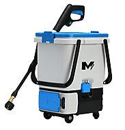 Nettoyeur haute pression Mac Allister MPWP36-Li batterie 2 x 18V