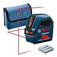 Niveau laser Bosch professional GLL-2-10