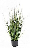 Onion grass Bambou artificiel h.90 cm