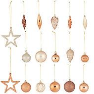Pack décoration champagne (40 pièces)