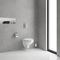 Pack WC suspendu Grohe Solido Bausail