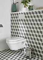 Pack WC suspendu sans bride Collection Design Villeroy & Boch