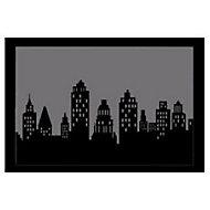 Paillasson intérieur 40 x 60 cm New York City
