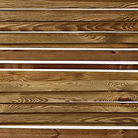 Panneau bois Fraser végétal 90 x h.180 cm