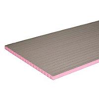 Panneau à carreler scindé verticalement Q-board - 60x260 cm, ép.30mm (vendu au panneau)