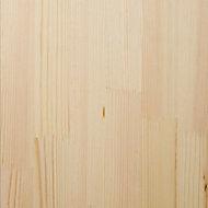 Panneau chêne lamellé collé 20 x 80, ep.1,8 cm