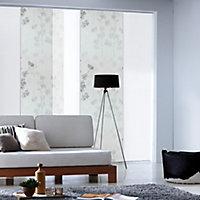 Panneau japonais graminée 45 x 260 cm