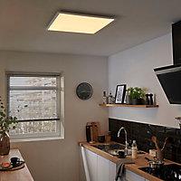 Panneau LED Colours IP20 blanc chaud neutre 36W 60 x 60 cm