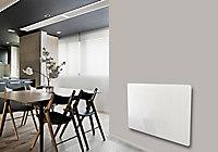 Panneau rayonnant en verre Blyss Tavua 1500W
