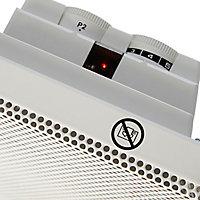 Panneau rayonnant mobile Blyss 1500W