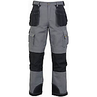 Pantalon de travail Trade gris et noir Caterpillar Taille XXL