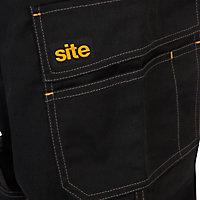 Pantalon Fox noir Site taille 44