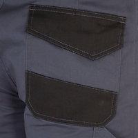 Pantalon à poches multiples Harrier gris Site taille 46