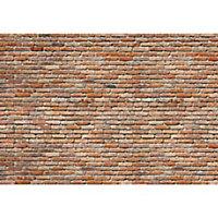 Papier peint panoramique Backstein 368 x 254 cm