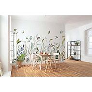 Papier peint panoramique Breeze 350 x 254 cm Komar