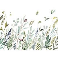 Papier peint panoramique Breeze 350 x 254 cm