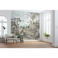 Papier peint panoramique création 300x280cm