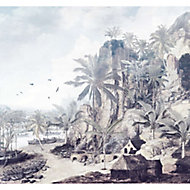 Papier peint panoramique Dream world 300x280cm