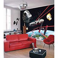 Papier peint panoramique Faucon Millenium Star Wars 368x254cm