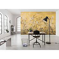 Papier peint panoramique mandarin 368 x 248 cm Komar