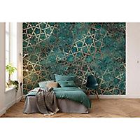 Papier peint panoramique Starlight 350 x 250 cm Komar